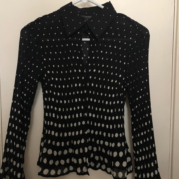 Sunny Taylor Tops - Long sleeved blouse